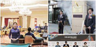 南韓濟州神話世界萬豪度假酒店揭幕