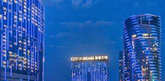 新濠博亞娛樂擬3年回購最多5億美元股份