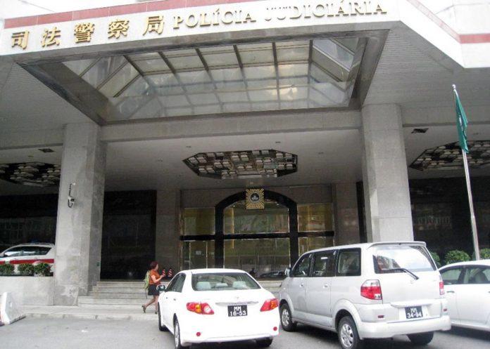 換錢黨涉騙客逾35萬被移交檢察院