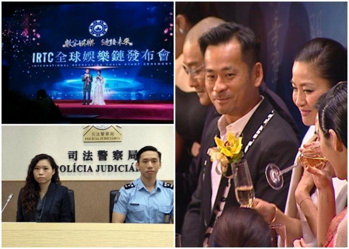 太陽城集團主席周焯華稱事件沒客中招亦沒報警