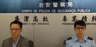 賭場酒店男外僱偷近6萬失蹤司警跟進調查