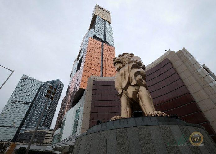 美高梅國際將發行10億美元無抵押高級債券