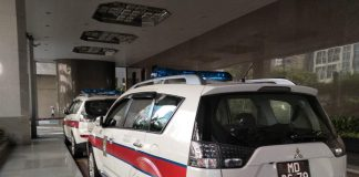 兩男女涉高利貸及傷人轉介司警跟進