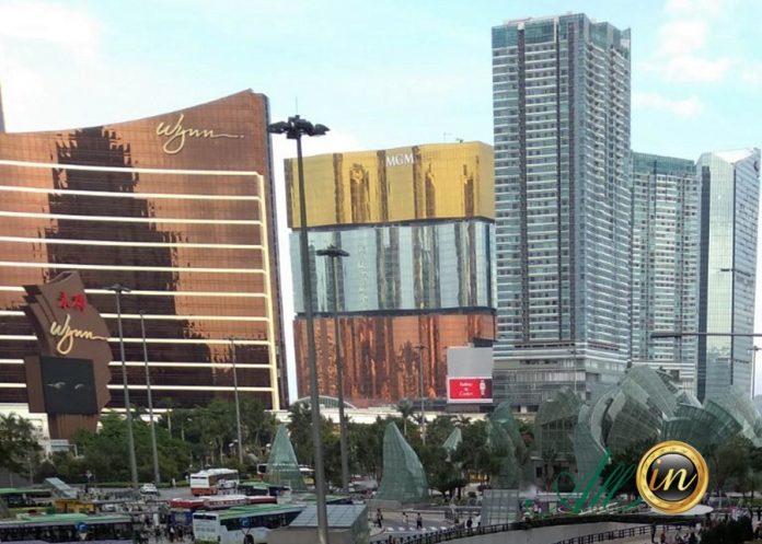 澳門統計局公佈 5月旅行團及酒店入住率增加