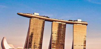 新加坡金沙酒店設「讀書假」讓員工可享兩天有薪假期進修