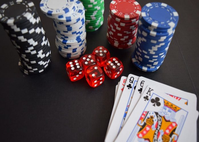 調查顯示青少年賭博自制力低