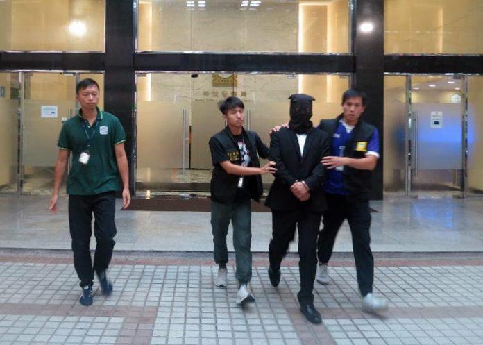 賭場尼泊爾保安主任涉暴利及不法扣留他人證件被移交檢察院處理