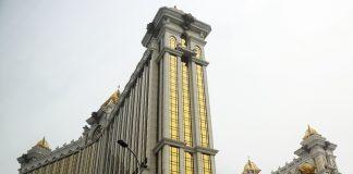 傳菲博監部門暫不批准再開新賭場銀娛長灘島項目恐受影響