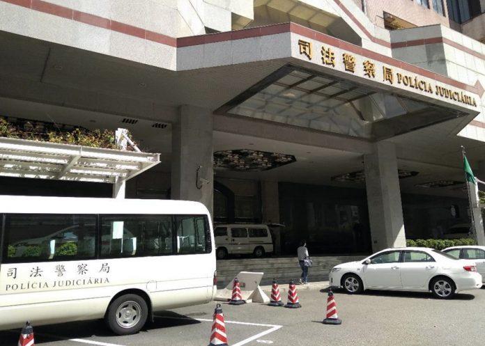 被捕內地漢涉巨額詐騙被司警移交檢察院處理