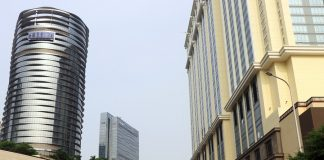 澳博控股前執行董事官樂怡認為澳門新增賭牌的空間不大