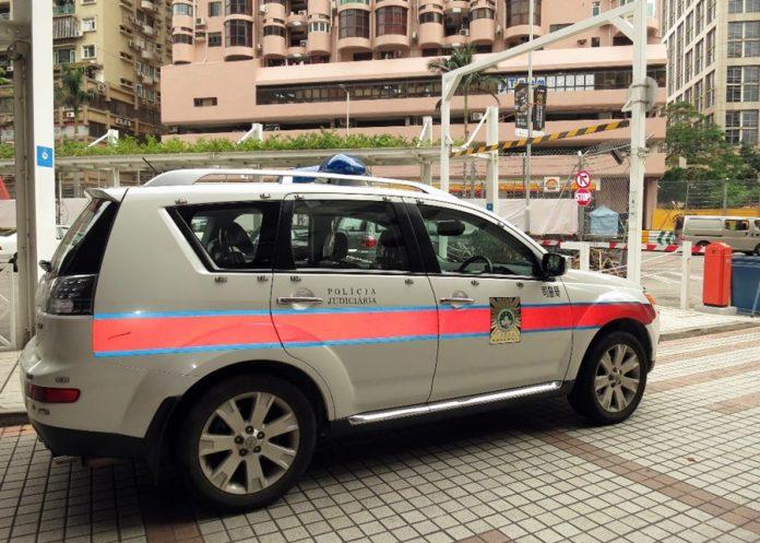內地男子涉詐騙換錢黨被司警移交檢察院處理