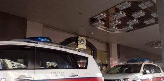 三名男子涉高利貸禁锢等罪被司警拘捕