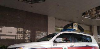 被捕內地男子涉加重傷人被司警移交檢察院處理