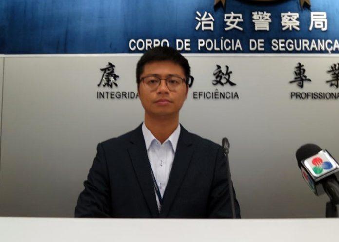 內地男商人涉性脅迫被司警移交檢察院處理