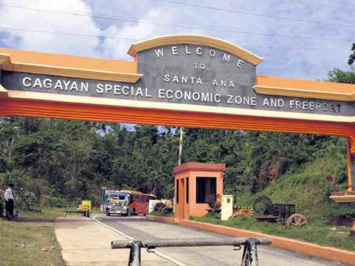 上海鉅成集團擬投資1億美元在菲律賓卡加延經濟特區建賭場度假村