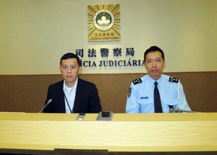 內地漢涉將假貨幣轉手被司警移交檢察院處理