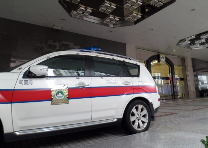 三名內地無業漢涉高利貸罪行被司警移交檢察院處理