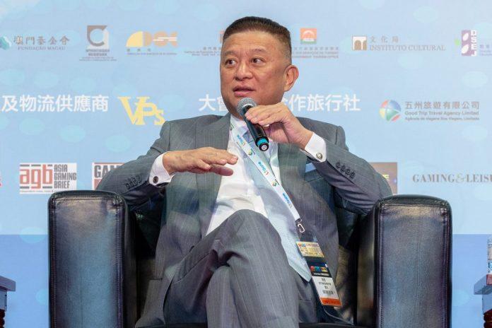 股東陳捷妻舅向滙彩控股洽購電子博彩機銷美加 涉款上限4千萬