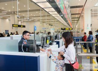 11月澳門入境旅客按年增15.3%至327萬人次