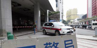 司警拘捕兩內地漢涉高利貸禁錮文件索取或接收等罪行