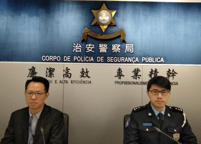內地食店東主疑強姦女賭友被司警拘捕