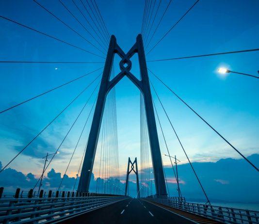 港珠澳大橋開通百日珠海口岸錄得逾410萬人次出入境