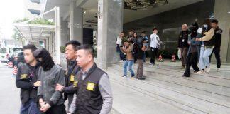 港毒鴛鴦涉販可卡因被司警拘捕