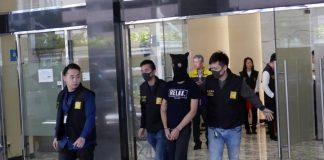 香港16歲雙失少年為賺快錢受僱販毒集團遭司警拘捕