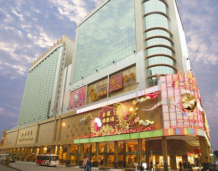 網媒指金龍娛樂場上周六曾停電5小時澳電稱電力供應無異常