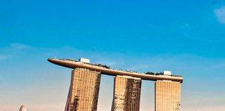 趁新加坡金沙壞機狂碌積分轉戰輪盤贏500萬港女判囚21月上訴駁回
