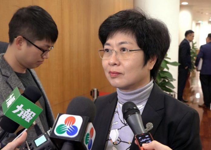 陳海帆指處罰逸園按行政違法程序