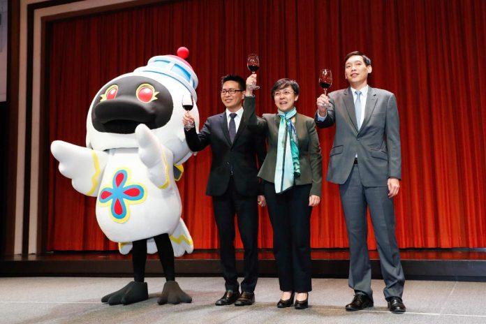 去年訪澳旅客達3580萬創新高九成來自大中華