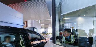 持中國護照可隨輕型客車在大橋澳門口岸過關周六試行