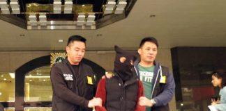 澳門上月截獲545名換錢黨黃少澤指警方對賭場治安高度警惕