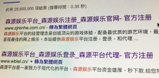 宿州公安搗特大跨境網絡賭博平台拘8骨幹涉款逾1.3億人民幣