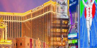金沙集團擬與大阪公司合投賭牌 奉當地優先政策助日本經濟復甦