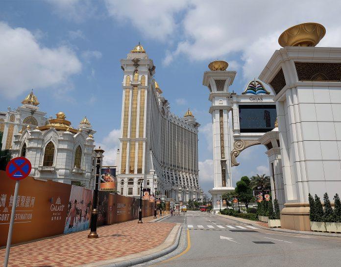 銀娛去年純利135億飆29%勝預期 兩年斥15億翻新賭場及酒店