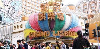 黃金周7天訪澳旅客累計達1,213,487人次按年急增26.6%
