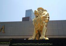 受惠美獅美高梅開業美高梅去年收益淨額24億美元增長32%