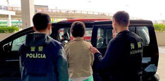 碼頭外身懷8張娛樂場贈券船票遇截3女認炒飛送檢察院偵辦