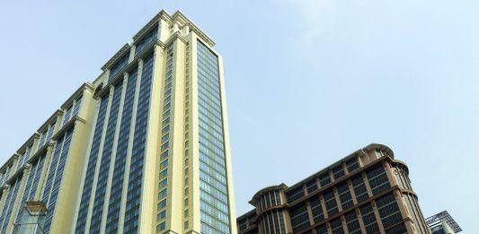 金沙中國去年盈利147億增長17%未來3年擬加大投資逾170億