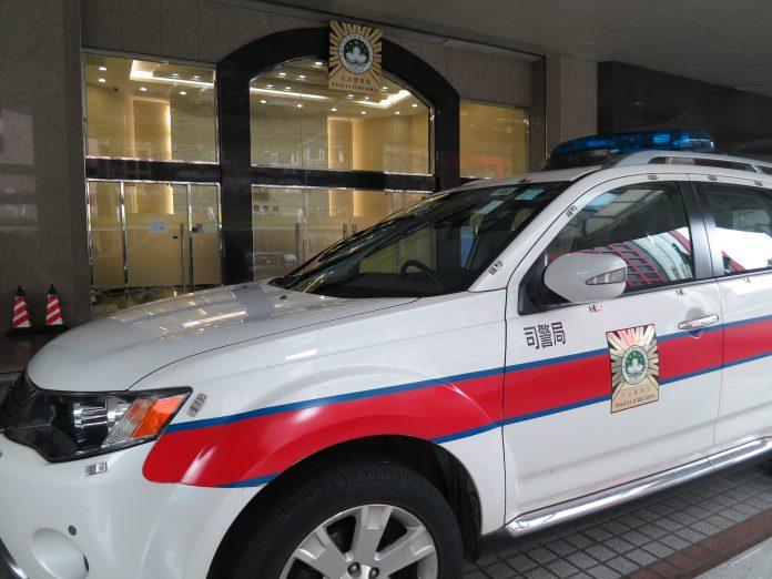 被捕30歲內地女子涉加重盜竊被司警移交檢察院處理
