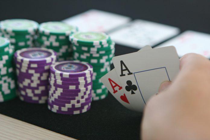 澳門賭博失調登記求助去年133宗創8年新低 2成個案欠債逾25萬