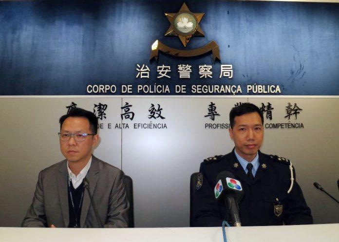 內地黑漢涉高利貸禁錮及傷人被捕轉交檢察院處理