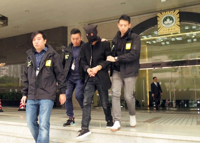 蛇匪捲最少2宗巴士盜竊案落網揭有賭場盜竊前科被禁入境4年