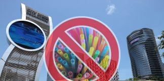 新濠成全球唯一博企簽署全球新塑膠經濟承諾明年內達走塑目標