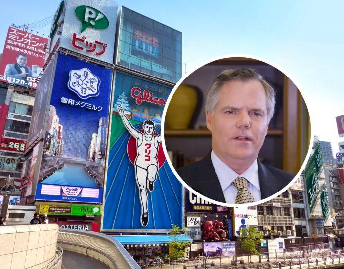 美高梅國際積極參與大阪IR競投 CEO預期明年3月或有結果