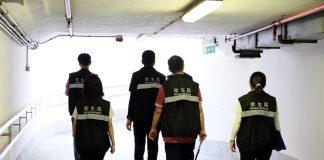 首兩月衞生局博監局聯合巡查娛樂場427場次檢控320宗違法吸煙