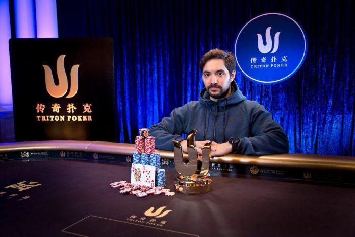 傳奇撲克超級豪客系列賽 加國選手贏濟州站主賽袋2700萬港元