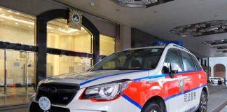 賭客配碼數小時遭瘋狂抽息50萬 駐場警監控揭發拘4吸血貴利